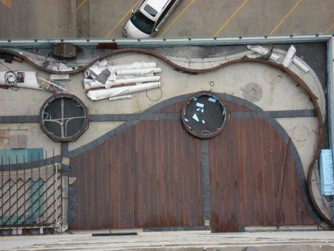StoneDeck Gray Slate & Ipe (2)