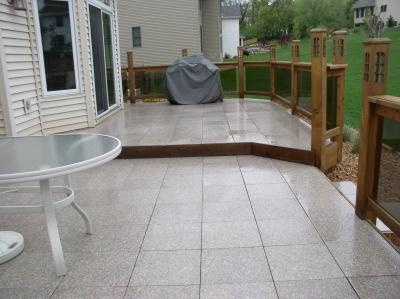 StoneDeck Tan Granite