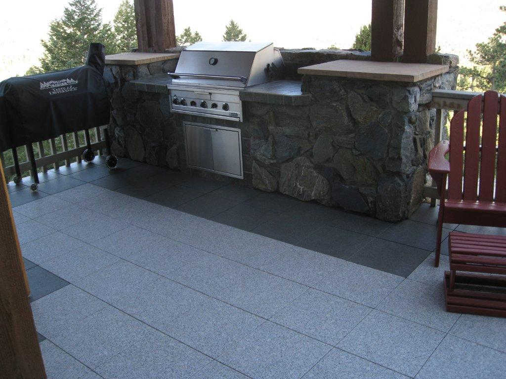 StoneDeck Black & White Granite (1)