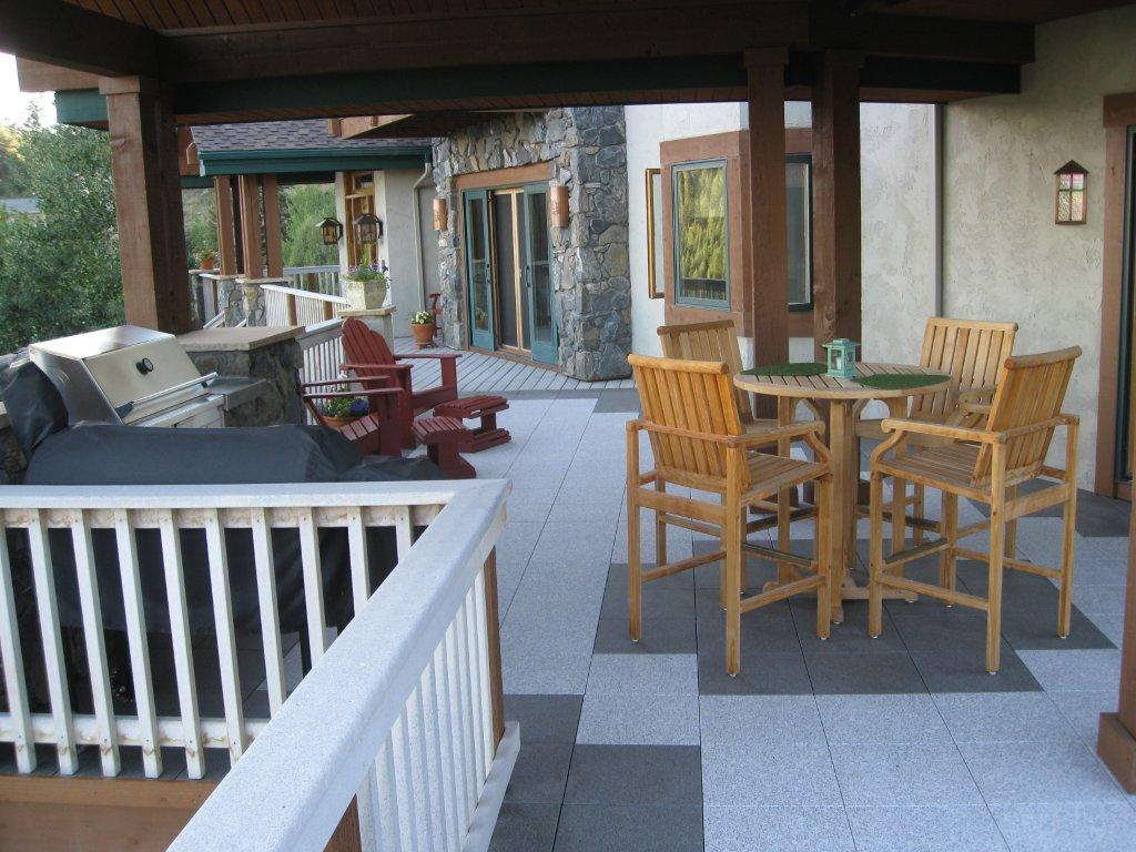StoneDeck Black & White Granite (2)