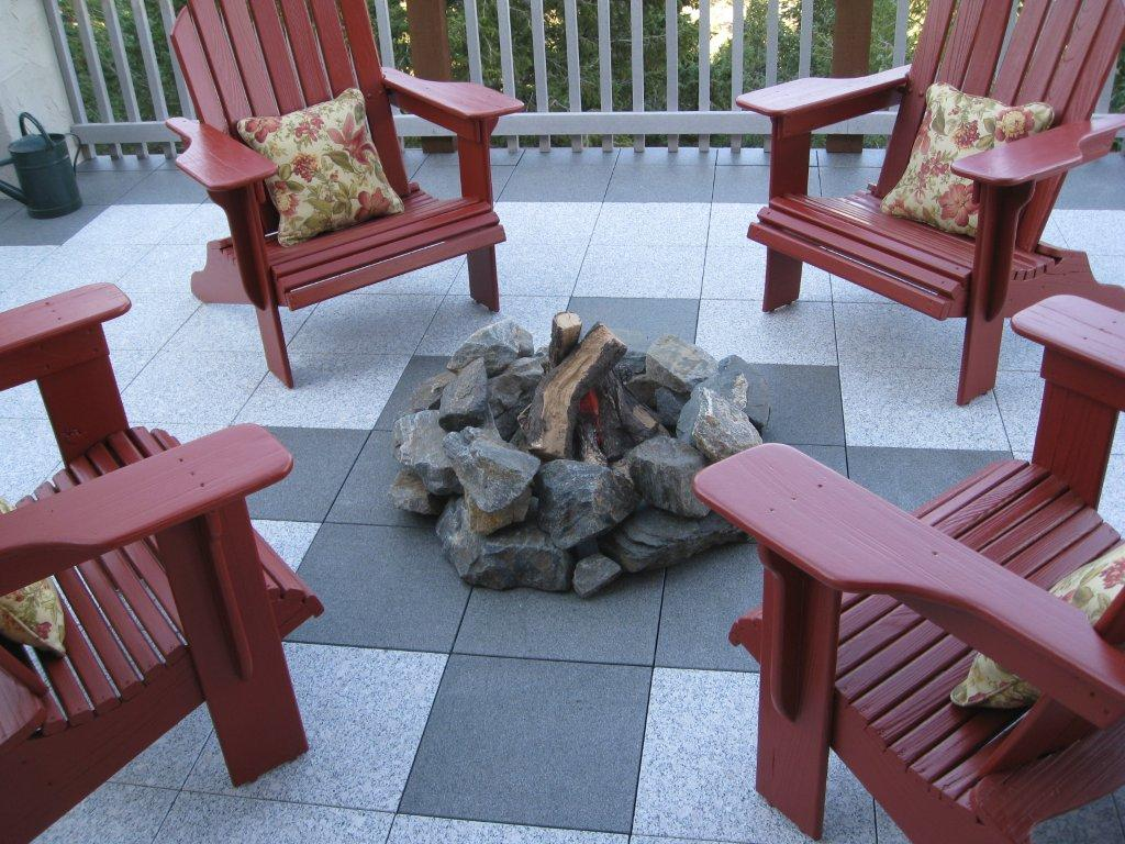 StoneDeck Black & White Granite (3)
