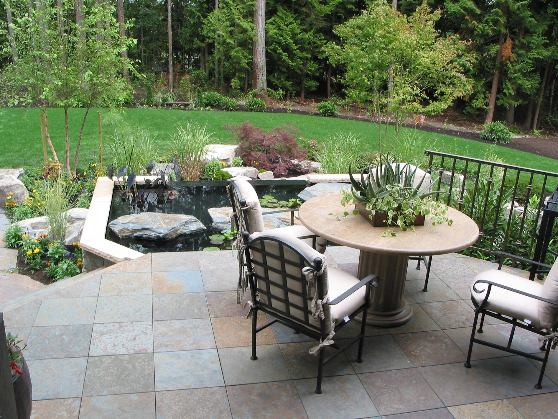 StoneDeck Multi-color Slate