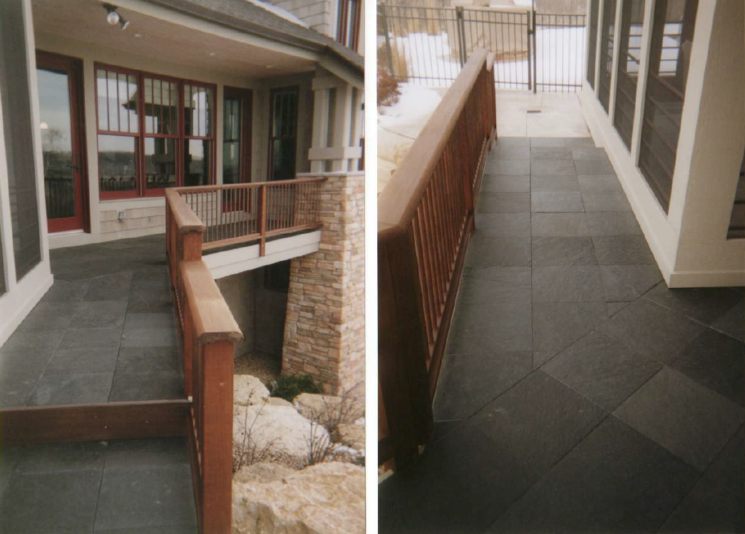 StoneDeck Gray Slate