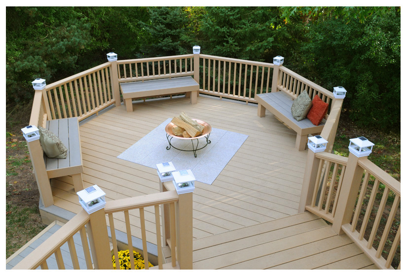 StoneDeck Inlay