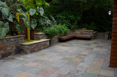StoneDeck Multi Color Slate (5)